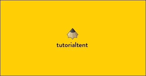 tutorial-tent