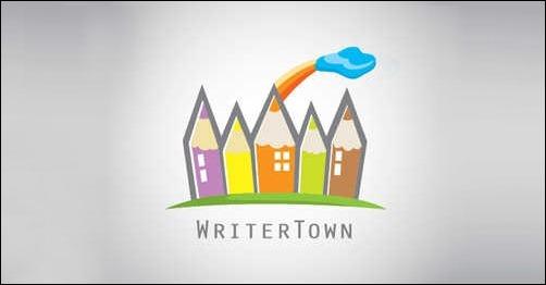 writer-town
