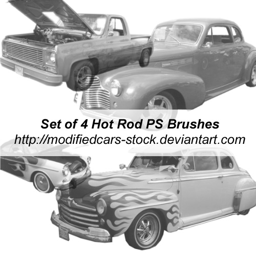Hot_Rod_Photoshop_Brushes_by_ModifiedCars_stock