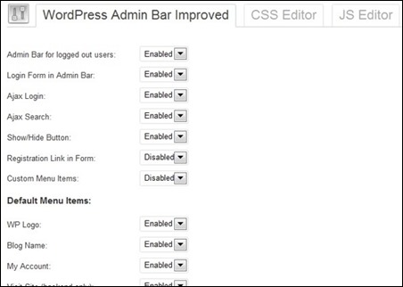 admin-bar-improved
