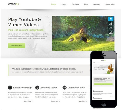 avada-simple-responsive-theme