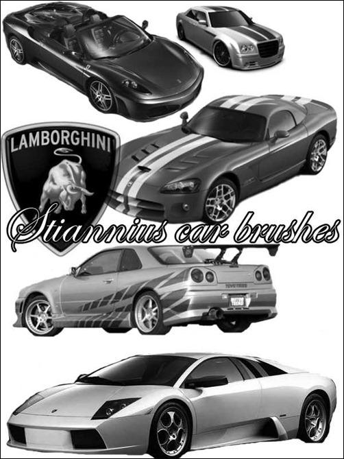 car-brushes