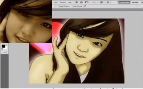 20 Awesome Photoshop Cartoon Tutorials And Actions Tripwire Magazine