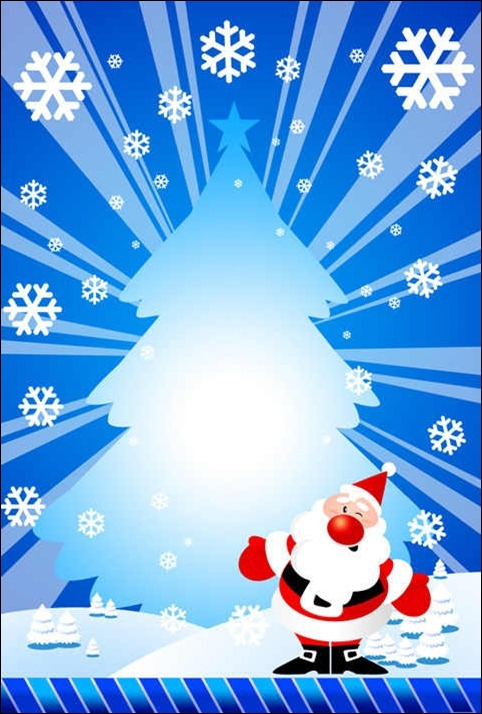dancing-santa-claus-and-christmas-tree-tutorial