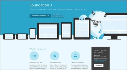 foundation3-css-framework