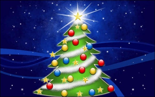 how-to-create-and-decorate-christmas-tree-in-photoshop