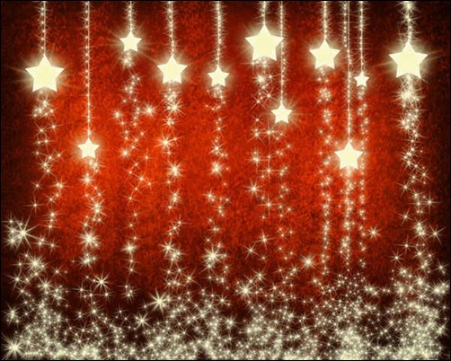 how-to-create-christmas-background-with-snowflakes