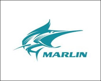 marlin-fish-logo