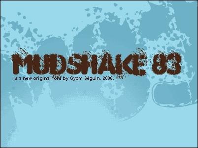 mudshake-83-font