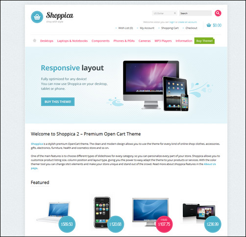 shoppica-premium-open-cart-theme