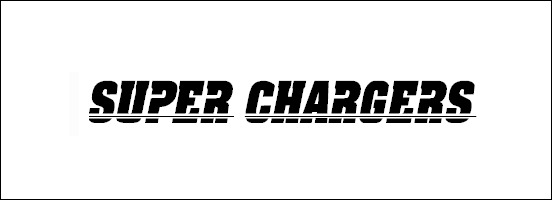 super-chargers