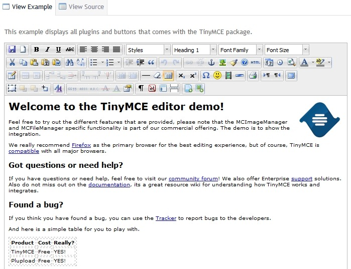 15 Useful Online HTML Editors for Web Developers | Tripwire