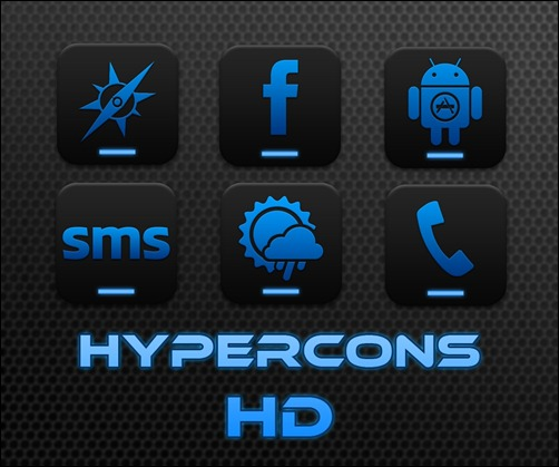 android-hd-icon-pack