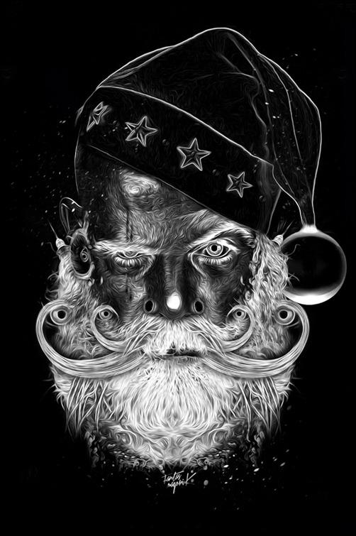 fantasmagorik-santa-claus
