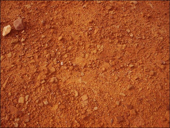 red-sand-texture