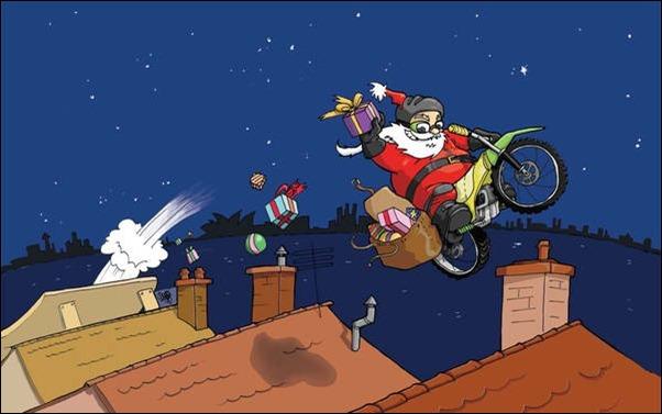 santa-christmas-cards-