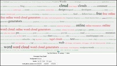 tocloud-word-cloud