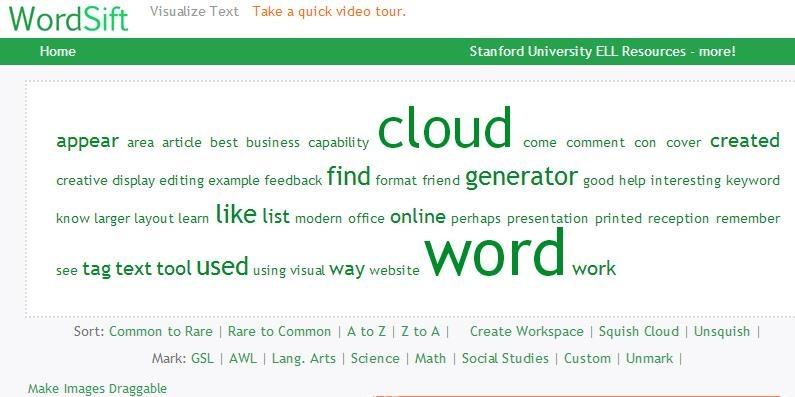 University Font Generator