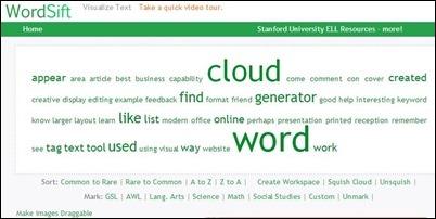 wordsift