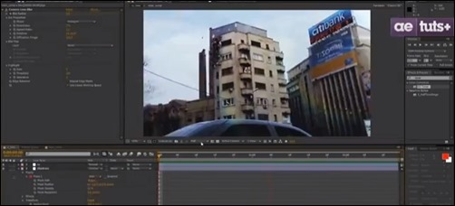 3D-Building-Fragmentation-and-Composting-adobe-after-effects-tutorials