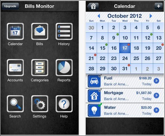 Bills-Monitor-Free