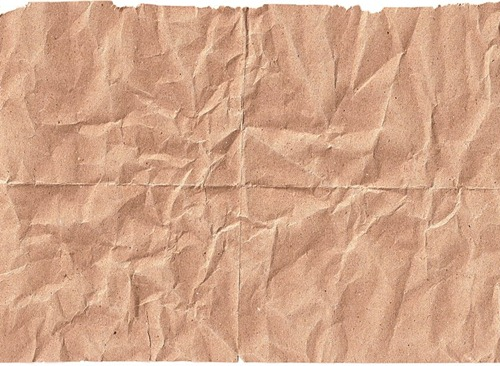crinkled-brown-paper