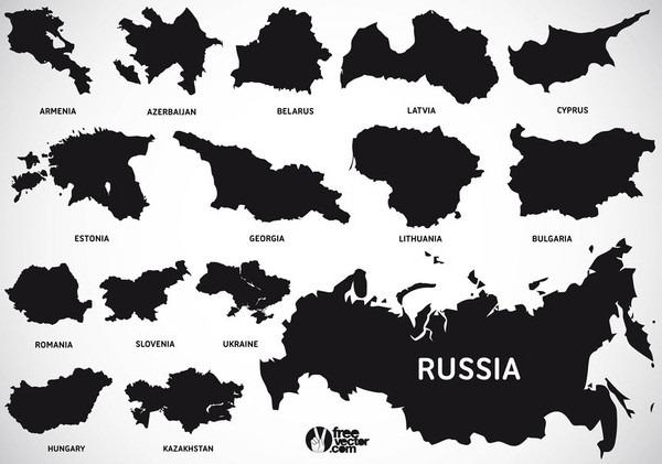 Map Of World Vector.25 Useful Free World Map Vector Designs Tripwire Magazine