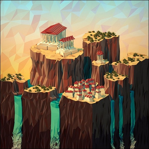 geometric-landscapes-