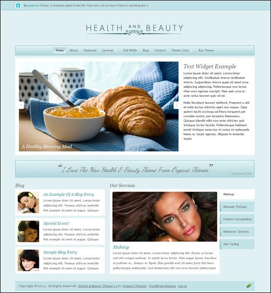 health-and-beauty