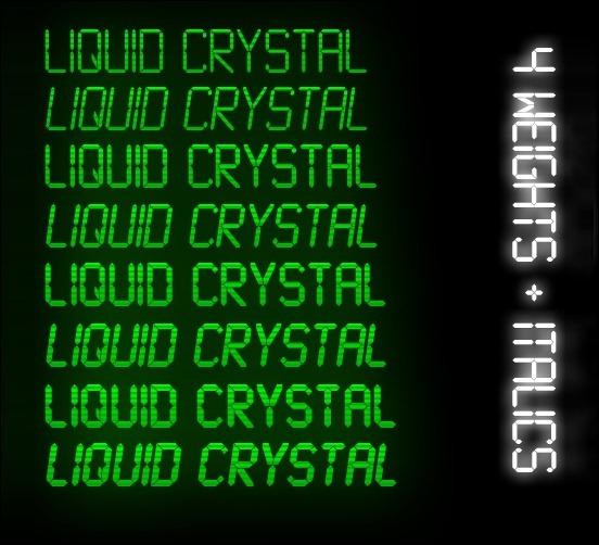 liquid-crystal