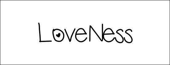 loveness-