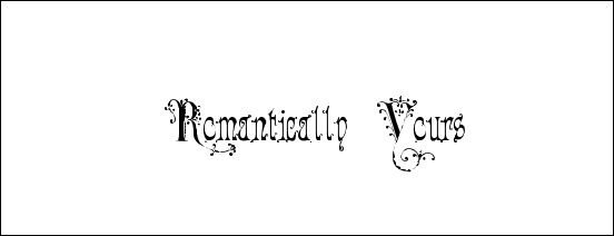 romantically-yours