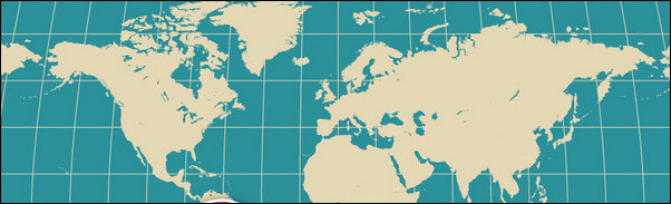 Free Map Of The World.25 Useful Free World Map Vector Designs Tripwire Magazine