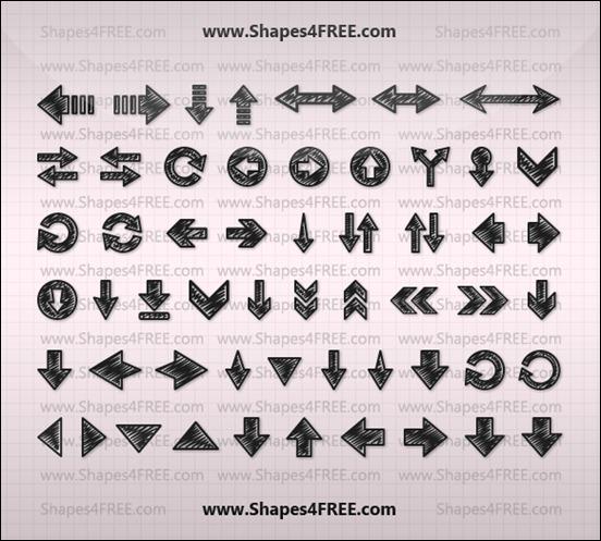 70-hand-drawn-arrow-shapes-