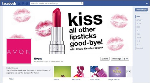 Avon-Products