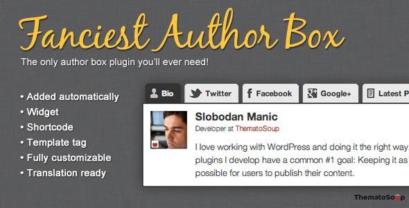 Fanciest-Author-Box
