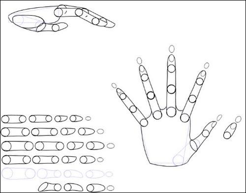 vector-hand
