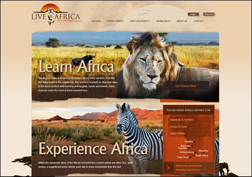 Live-Africa