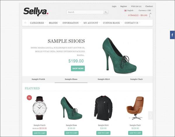 Sellya