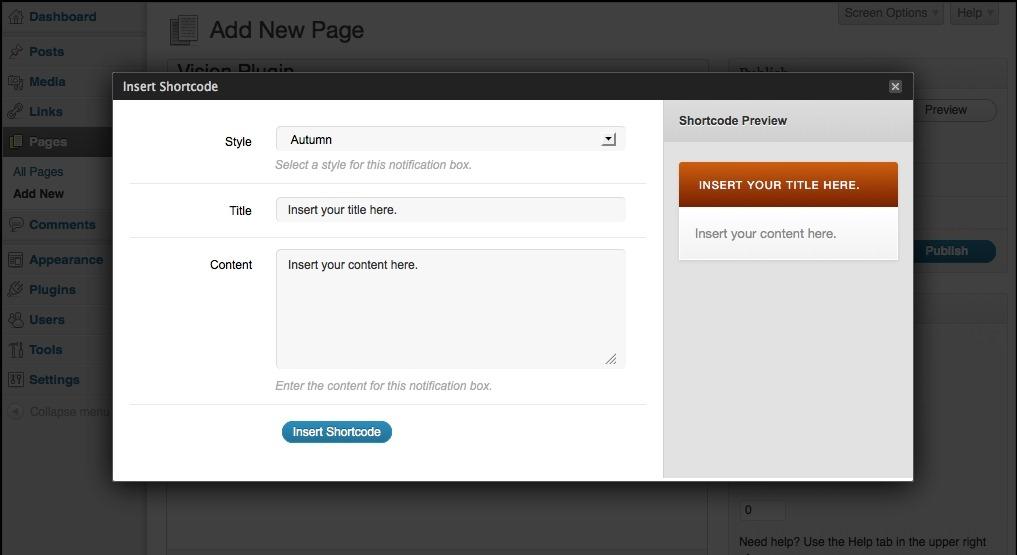 50+ Useful WordPress ShortCode Plugins   Tripwire Magazine