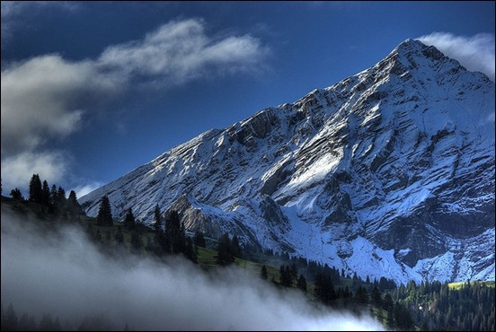 beautiful-spitzhorn-