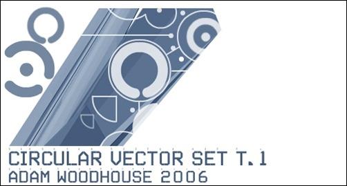 circular-vector