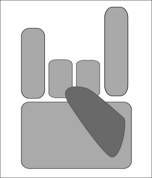clipart-heavy-metal-hand-vector