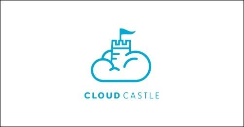 cloud-castle