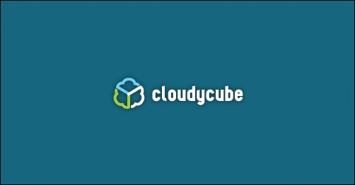 cloudy-cube