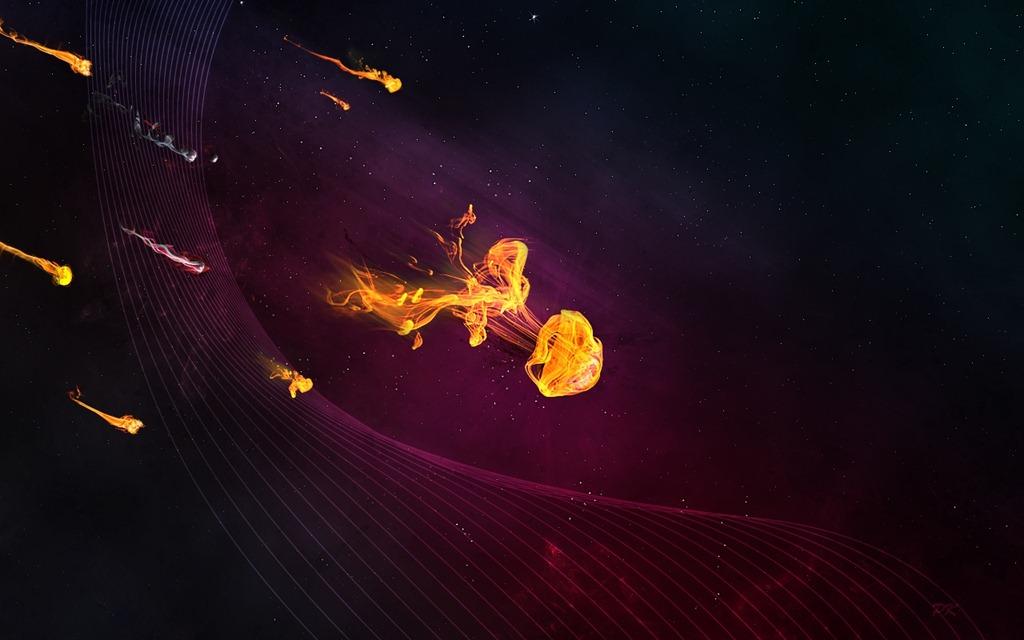 40 Amazing Photoshop Light Effect Tutorials | Tripwire Magazine