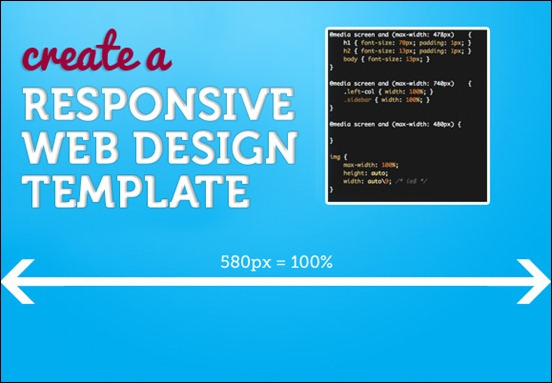 create-reponsive-web-design-template