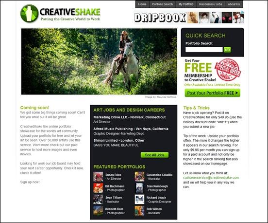creative-shake