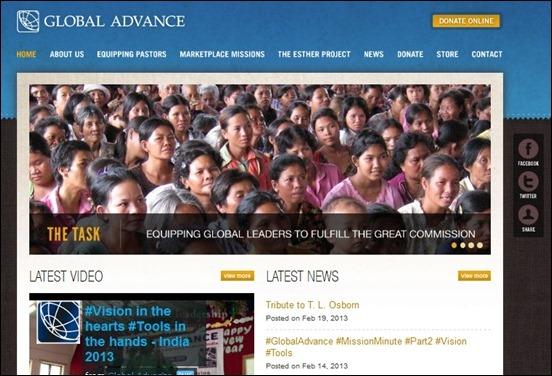 global-advance