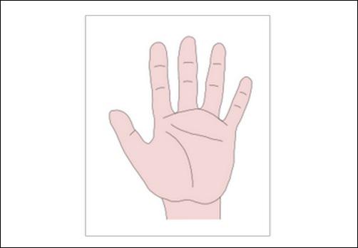 hand-vector